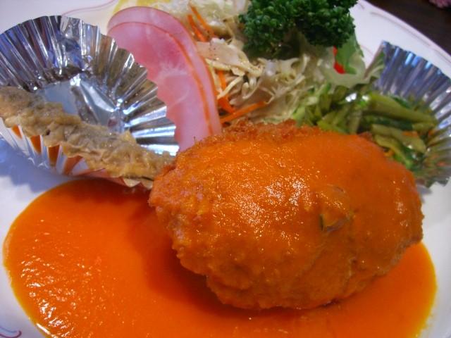 何を食べても感動! 神山町 「洋食の店 ア・ラ・カルト」