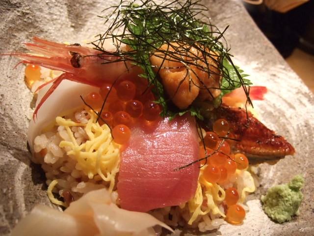 大行列の海鮮居酒屋 曽根崎新地 「みなと水産」