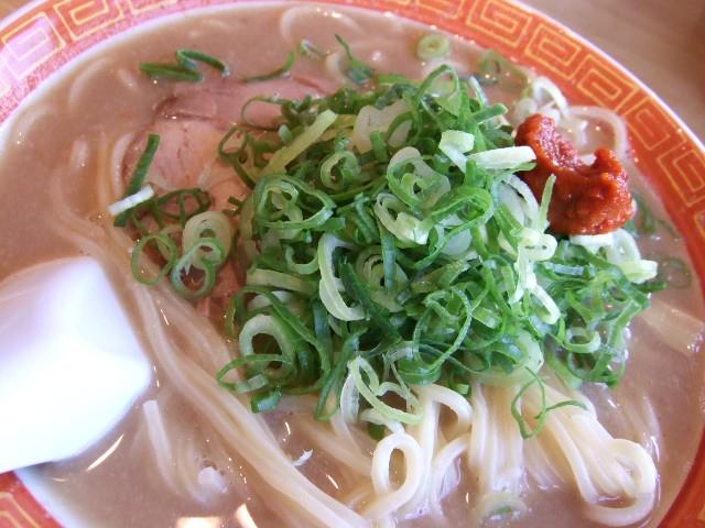 超こってりの激旨スープ! 茨木市 「一作」