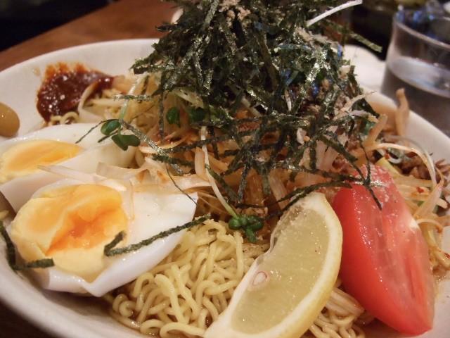 麺激旨の旭川ラーメン 天神橋3丁目 「麺家じゃんぷ亭」