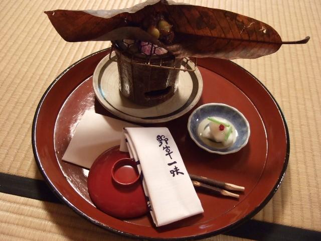 絶品京都巡り その2 「美山荘」