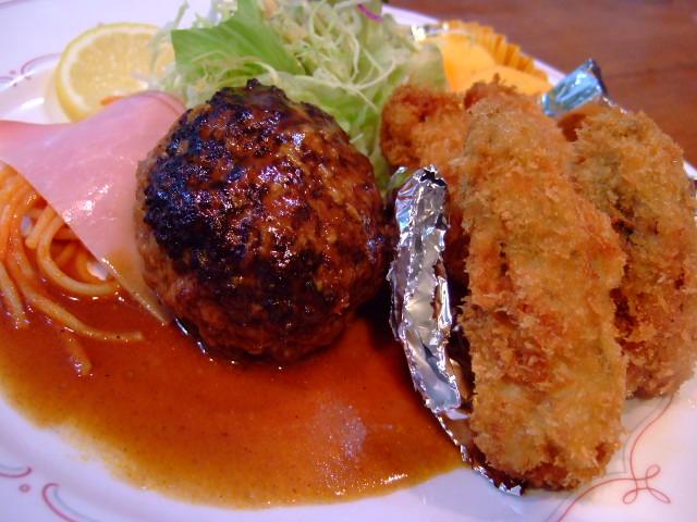 わがままメニューで大満足! 神山町 「洋食の店ア・ラ・カルト」