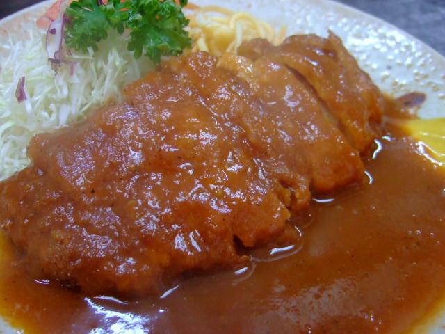 老舗洋食屋の懐かしい味 門真市 「大富士」