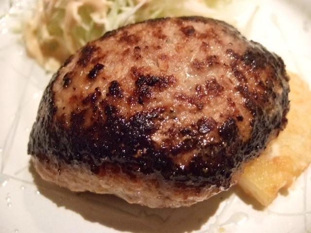 塩より美味しい食べ方は・・・ 北新地 「てんぷら・鉄板焼 義」