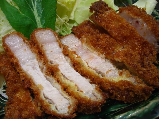 お肉は抜群に旨いですが・・・ 豊中市 「豚膳処 きいち」