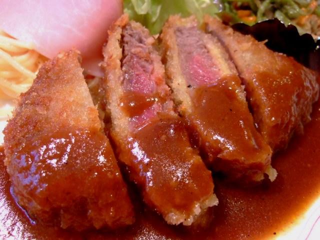 ブログ開設2周年!はこのお店しかありません! 神山町 「洋食の店 ア・ラ・カルト」
