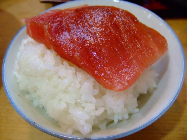 あまりにもお得すぎる新鮮な魚介類ランチ! 弁天町 「みや乃」