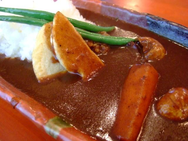 噂どおりの絶品カレー!かなりレベルの高い洋食カフェ 豊中市 「ブルズキッチン」