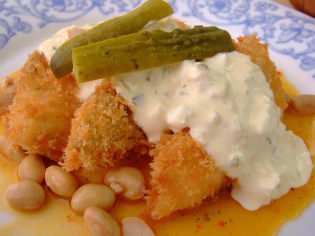 味、ボリューム、コスパの三拍子揃った洋食屋さん 西天満 「おやじのキッチン ATE(アテ)」