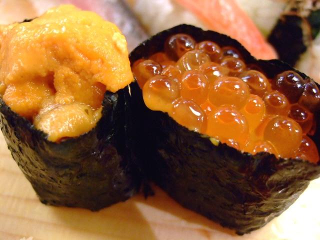 休市日でもここだけ大賑わいのお寿司屋さん 築地 「すしざんまい 本店」