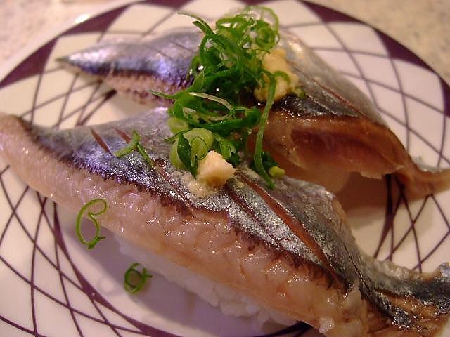 短時間でも大満足の人気回転寿司屋さん 弁天町 「新竹」