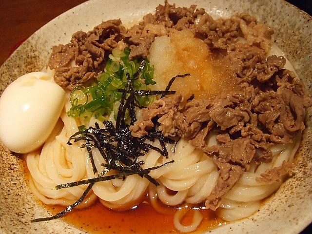 一日にほんのちょっとしか食べられません! 福島区 「麺友」