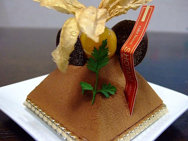 Mのおやつ コスパの高いケーキ屋さん 尼崎市 「ケーキハウスショウタニ  富松店」