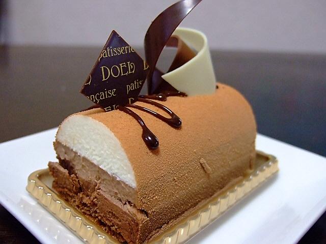 Mのおやつ 大人気の大好きなケーキ屋さん 高槻市 「ドエル」