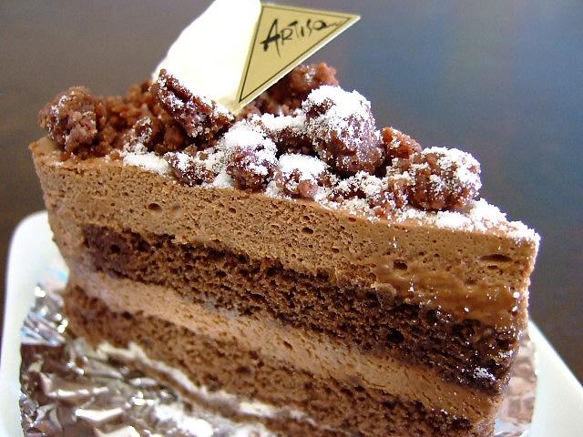 Mのおやつ 優しい味の人気店 「お菓子のアトリエ Artisan ( アルチザン ) 」