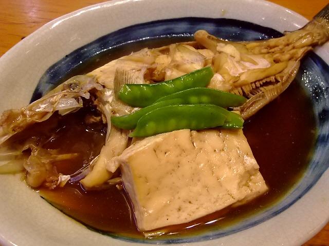 Mの朝ごはん 温かみのある女将さんに癒されました 広島中央卸売市場 「御食事処 恵美」
