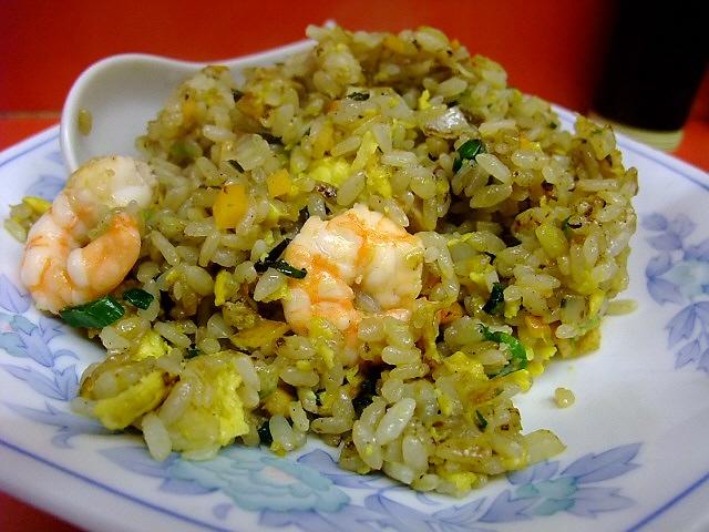 焼き飯が美味しい温かみのある中華料理屋さん 住吉区 「栄来軒」