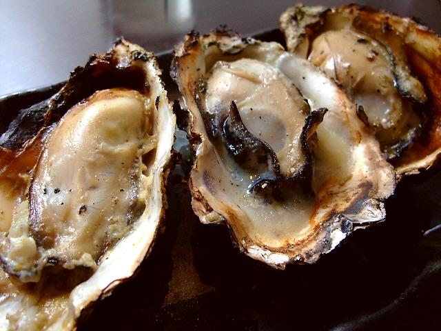 牡蠣三昧の牡蠣屋定食はとてもお得です! 広島県 「牡蠣屋」