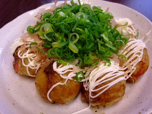 Mのちょっと一杯! 凄まじい人気のたこ焼き屋さん  奈良県天理市 「ジャンたこ 天理店」