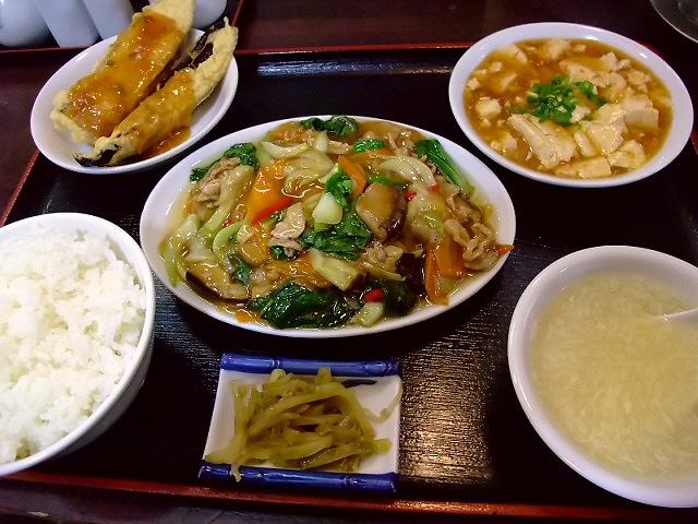 味もボリュームも申し分なしの大人気中華 吹田市 「長城 千里山店」
