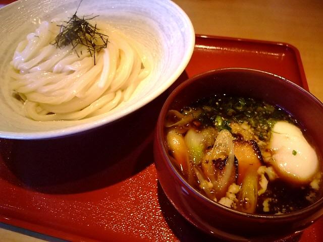 情熱をしっかり受け継いでいます 京橋 「馳走うどん 麺ダイニング らぐ」