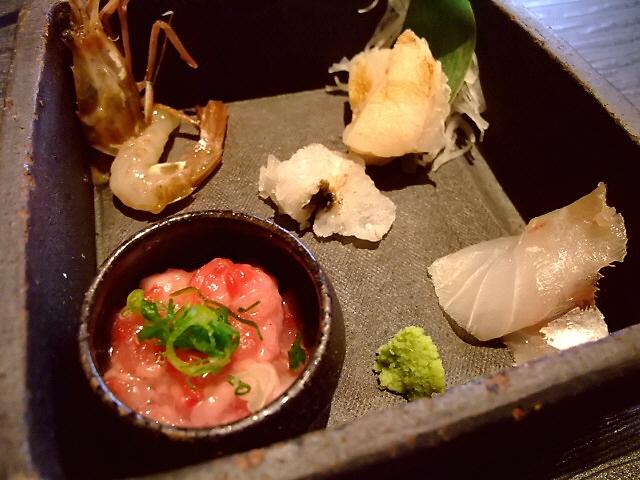 とんでもなくお値打ちなランチをいただきました! 福島区 「旬野菜 聖護院 (しょうごいん)」