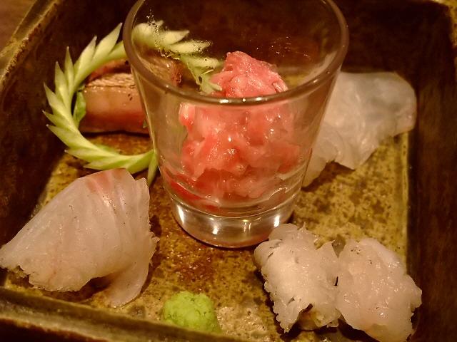 素晴らしくお値打ちのいろり焼き御膳 福島区 「旬野菜 聖護院 (しょうごいん)」