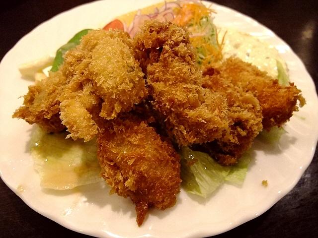 人情味あふれる温かいサービスと良心的価格で大人気の老舗洋食屋さん  西天満  「魚介レストラン にしふじ」