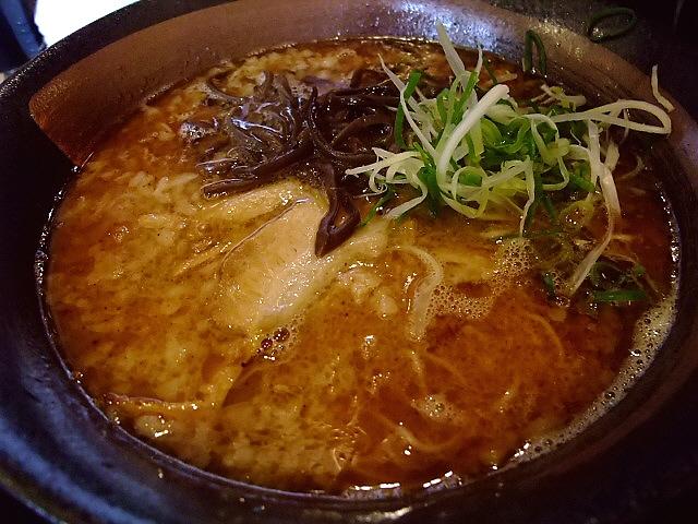 新地の人気ラーメン店がアメ村進出 西心斎橋 「麺's room 神虎 アメリカ村店」