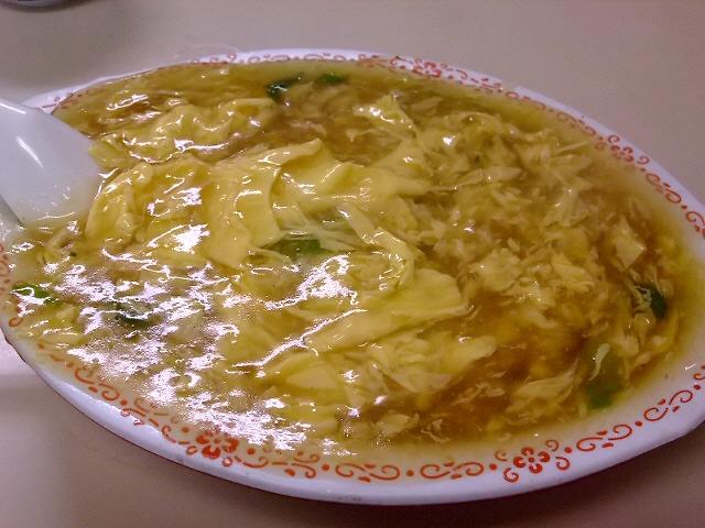 神戸の大人気ロー麺を食べてきました! 神戸市 「丸玉食堂 元町店」