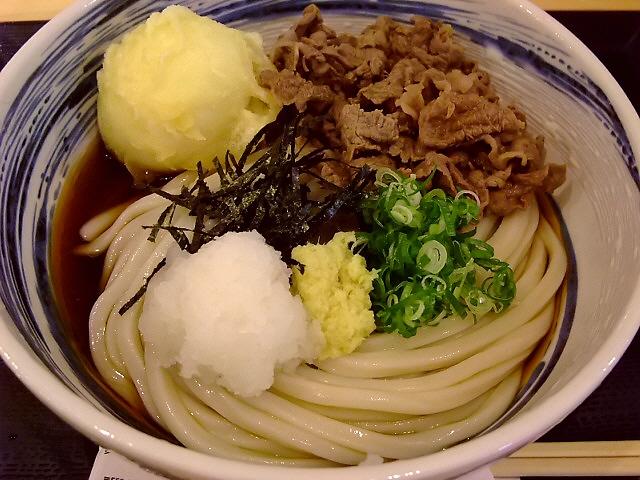 名店の味をしっかりと受け継がれたお店がオープンしました!  住之江区 「麺屋 爽月」