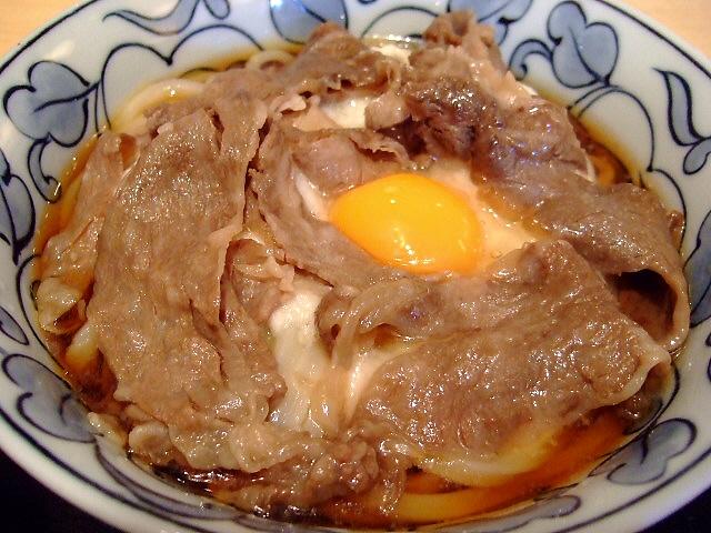 強力な腰と柔らか牛肉の絶品コラボ 東住吉区 「釜ひろ」
