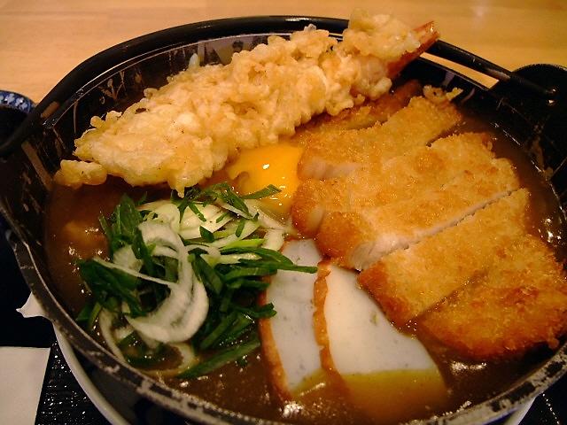 大阪名物で心も体も芯から温まります! 北区末広町 「てんま」