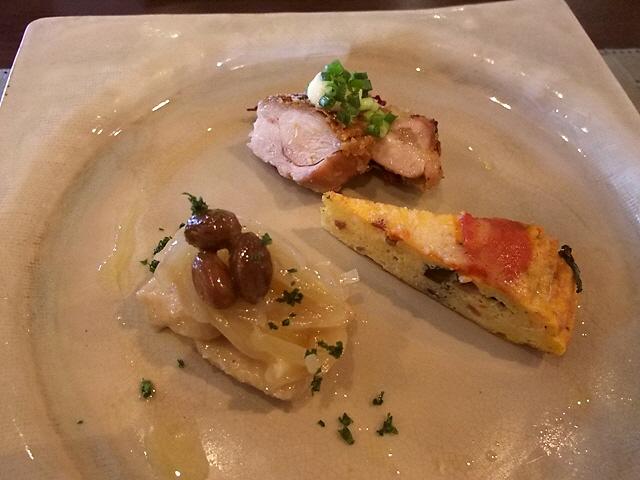 味よし!雰囲気よし!抜群のコスパの大人気イタリアン 吹田市 「Italian Dining Patria」