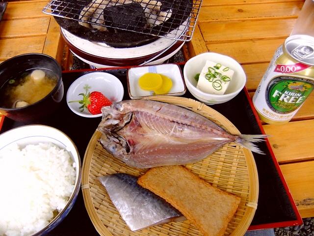 最高のロケーションで最高の食材がいただける超人気スポット!  高知県  「黒潮工房」