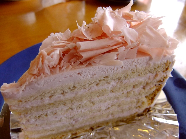 Mのおやつ  苺農家が経営する大人気のケーキ屋さん  高知県  「風工房」