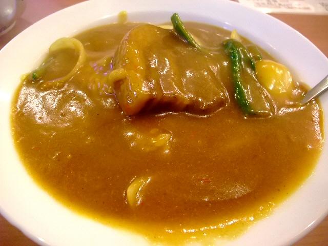 台湾料理の魯肉飯(ローバーハン)はかなりいけました! 西区北堀江 「七福星」