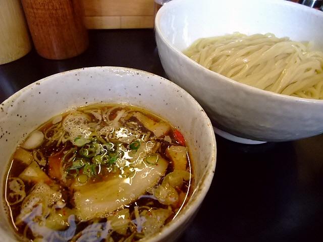 絶品つけ麺!サイドメニューも旨い! 鶴見区 「鶴麺(つるめん)」