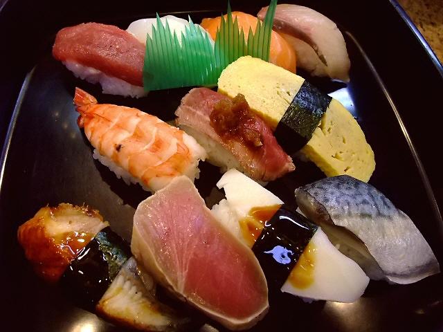 ワンコインの超お値打ち寿司ランチ 東住吉区 「すし処だいみょう 駒川店」