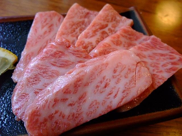 本場で近江牛を堪能してきました! 滋賀県近江八幡 「マルタケ近江西川」