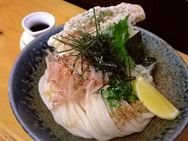関西讃岐うどん西国三十三ヶ所巡礼 6番礼所 凄まじい人気と剛麺は健在でした! 堺 「どとうぜにや」