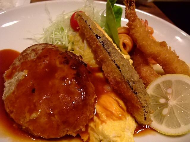 ビールが飲みたくなる人気の洋食屋さん 大淀中 「洋食・ビール 114 (ichi ichi yon)」