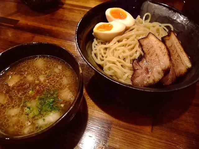 Mの〆 海外からのお客様も大絶賛! 寺田町 「麺屋 わっしょい」