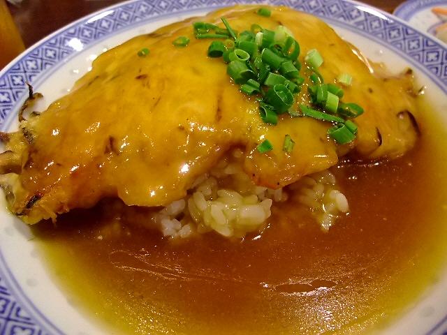 すべてのレベルが高い本格中華!  福島区 「中国菜 オイル」