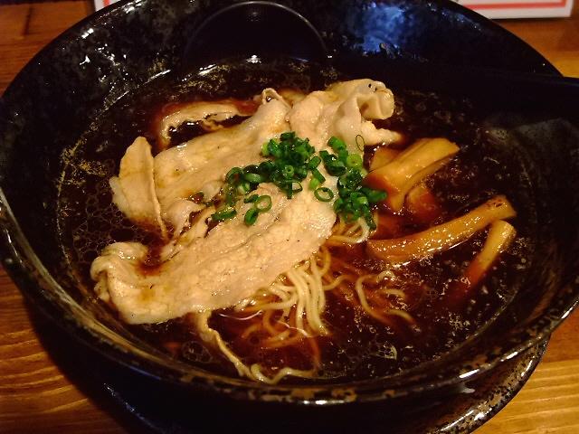 Mの〆 わっしょいブラックもつけ麺も最高でした! 寺田町 「麺屋 わっしょい」