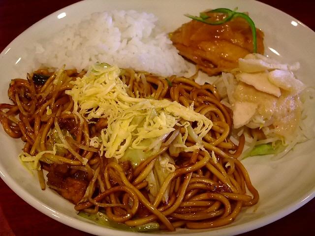 やっぱりこのお店の味は大好きです! 西淀川区 「大衆インドネシア食堂 るまやん」