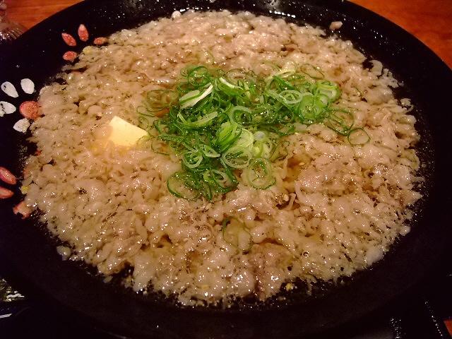 高級焼肉店のの高級肉吸いは絶品でした!  福島区 「なか田 別邸」