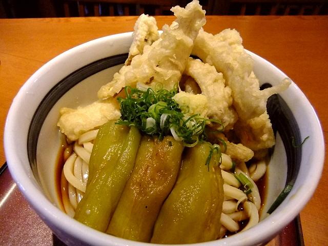 冷麺のコラボ企画で絶品のぶっかけうどんをいただきました!  兵庫県西宮市  「はんげしょう」