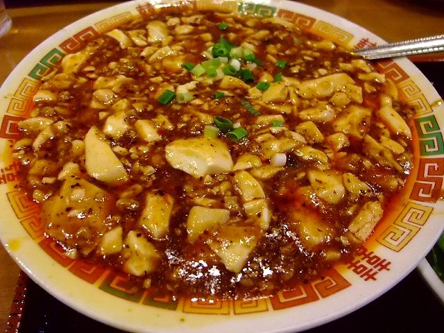 この味に病み付きになっている人がたくさんいます(^^ 北区池田町 「双龍居」