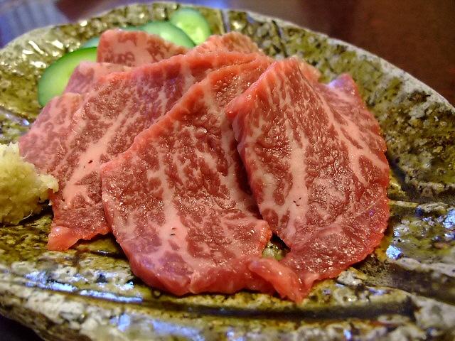現地で食べる伊賀牛は美味しくて安くてお得です 三重県 「すきやき伊藤」